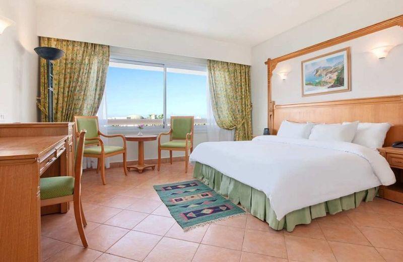 Hilton Hurghada Long Beach