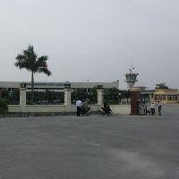 Хайфон аэропорт