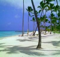 Пунта Кана - пляжный отдых
