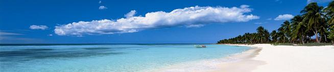 карибское море в доминикане