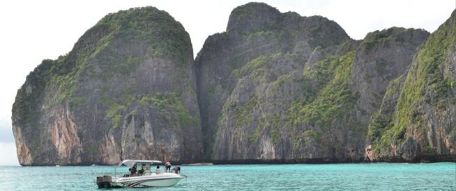 красивые малайзиские острова