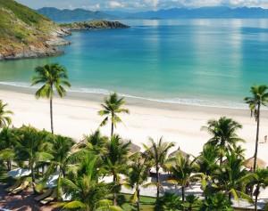 отдых на пляжах вьетнама