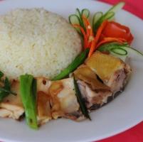 рис во вьетнаме