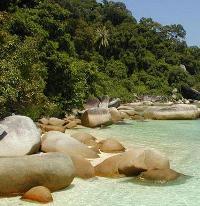 солнечная малайзия