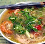 суп во вьетнаме