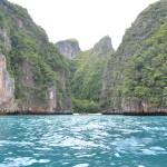зимнее море в малайзии