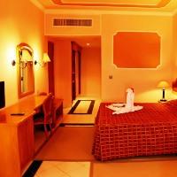 Desert Rose Resort в номере