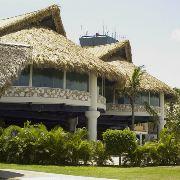 аэропорт в доминикане
