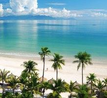 чисто небо над вьетнамом