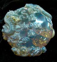 доминиканский янтарь