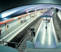 метро в барселоне