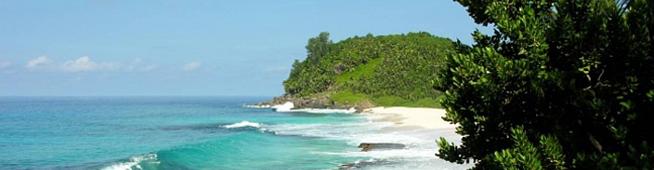 море на канарских островах