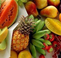 провоз фруктов