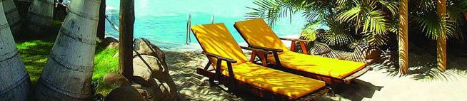 райский уголок на канарских островах