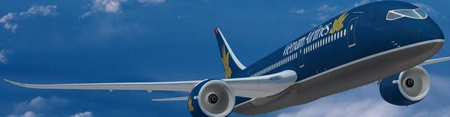 самолет до вьетнама