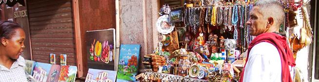 сувениры доминиканы