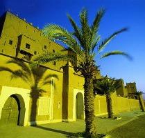 дома в марокко