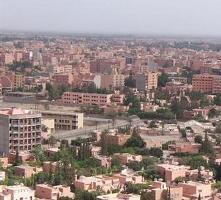 столица марокко