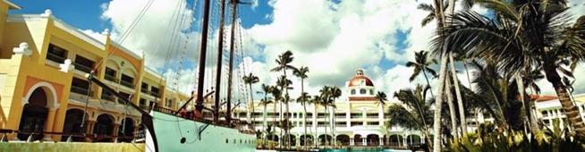 Отель Barcelo Punta Cana
