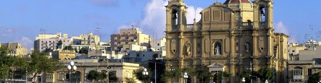 Погода на Мальте летом