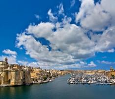 Погода в  Мальте летом