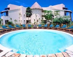 Условия проживания в отеле