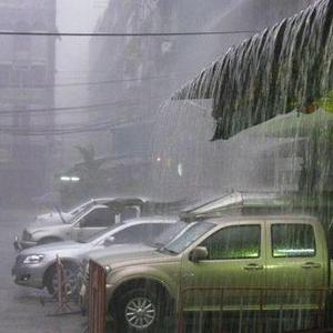 Сезон дождей в _Таиланде