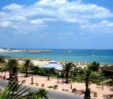 тунис во всей красе