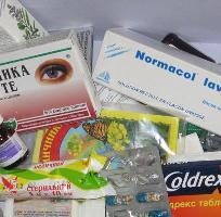 лекарства в тайланд