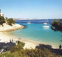 пляж на пальма де майорка