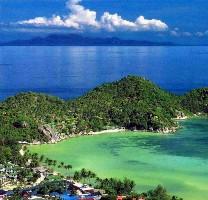 солнце и море в таиланде