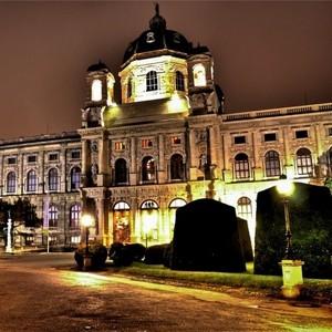 Художественный исторический музей