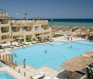 Империал Шамс Абу пляж у отеля