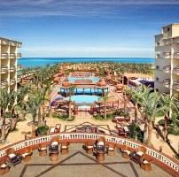 отель фестиваль ривьера ресорт хургада