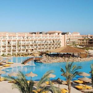 Dessole Pyramisa Beach Resort Sahl Hasheesh 5