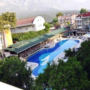Gelidonya Hotel 4