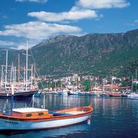 Турция Кемер отели