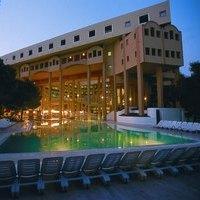 отель Эйфория Турция Сиде м