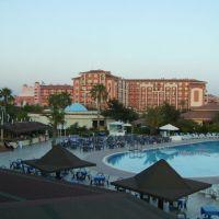 отель Эйфория Турция Сиде
