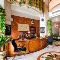 отель Рамада Бич Аджман