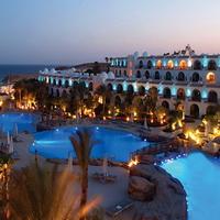 отели в Шарм-эль-Шейхе с песчаным входом в море